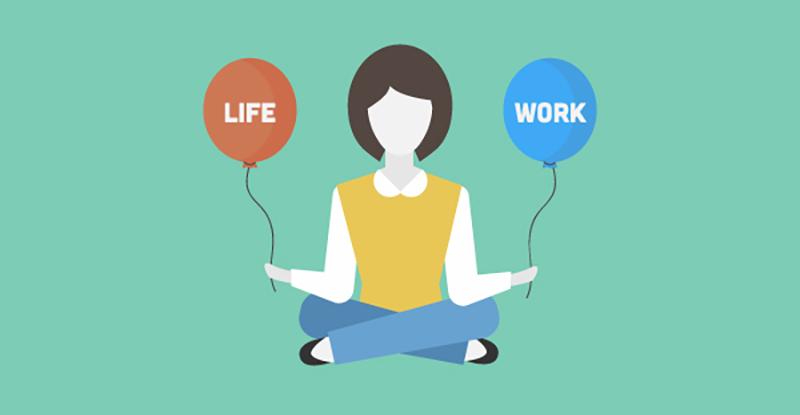 Work Life Balance di masa Pandemi