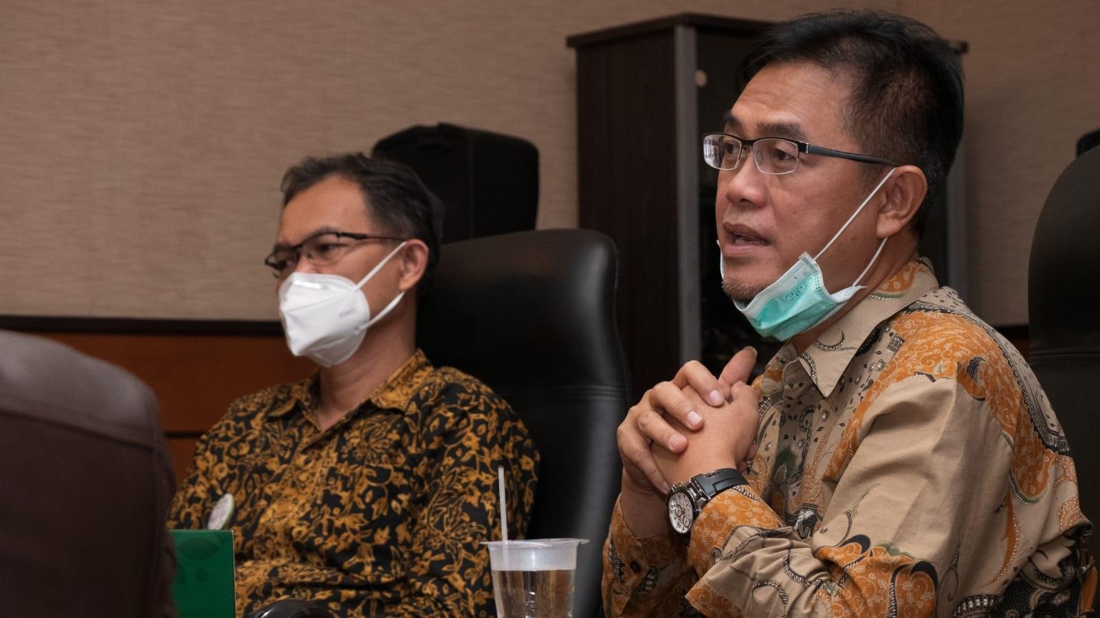 KPKNL Surakarta Kuatkan Komitmen Pelaksanaan Pembangunan Zona Integritas Menuju WBBM