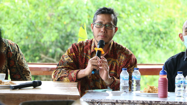 Jelaskan Peran DJKN sebagai Kontributor PNBP, KPKNL Bukittinggi Selenggarakan Bincang Santai bersama Awak Media