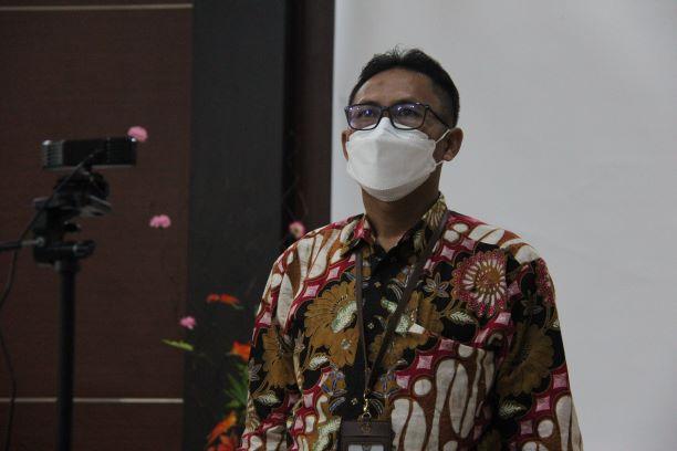 Pindah Tempat Tugas, Pelelang Muda KPKNL Banjarmasin Siap Bekerja Lebih Baik Lagi