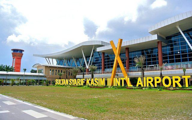 Menimbang Urgensi Relokasi Bandara Sultan Syarif Kasim