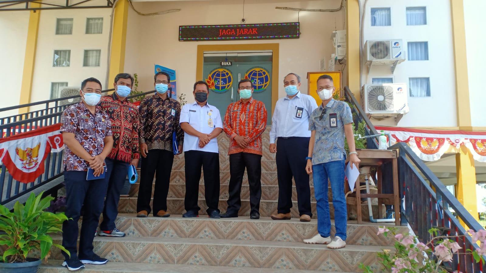 Penyelesaian Aset Bekas Milik Asing/Tionghoa (ABMA/T) Kabupaten Kapuas Hulu
