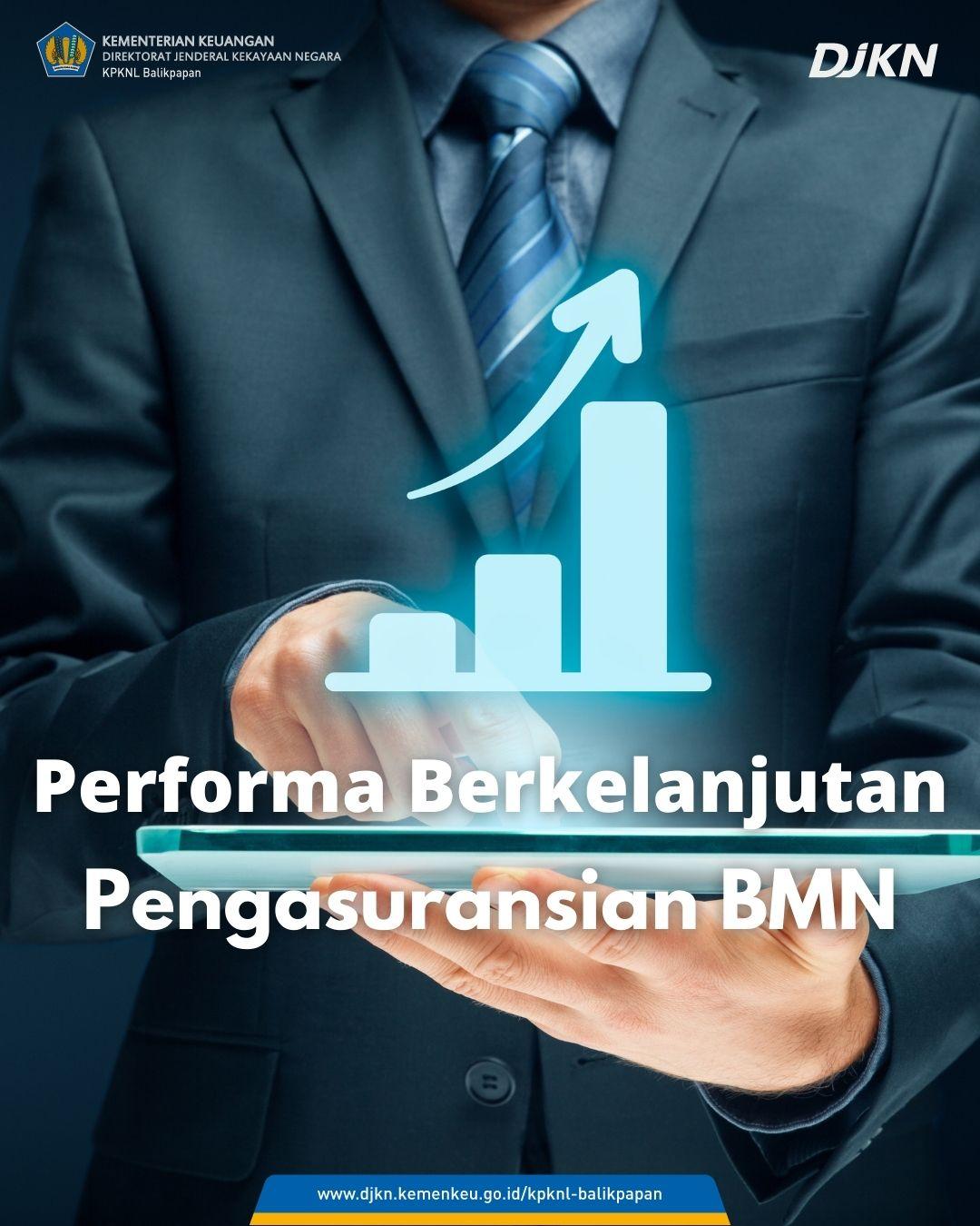 Performa Berkelanjutan Pengasuransian BMN