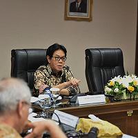 Dirjen Kekayaan Negara Pimpin RUPST PT Karabha Digdaya (Aset Ex BPPN)