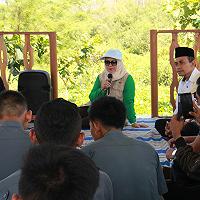 KPKNL Cirebon Gelar Kegiatan DJKN Goes to School