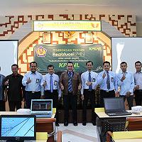 Bimbingan Teknis Revaluasi BMN KPKNL Jember