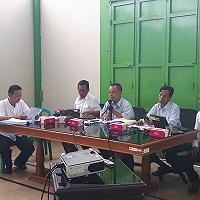 Lelang Barang Milik Daerah PDAM Tasikmalaya