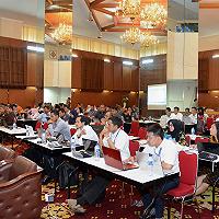 Rencana Kebutuhan BMN Jadi Jurus Pemerintah Hemat Belanja Modal