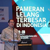 DJKN Lelang Barang Rampasan dan Gratifikasi KPK
