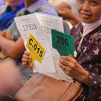 DJKN Berhasil Selamatkan Rp 3,4 Miliar Uang Negara Melalui Lelang