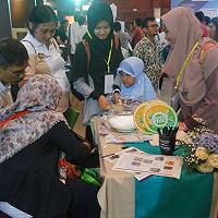 Semarak Lelang Expo Di Hari Kedua