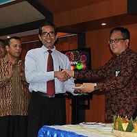 Kanwil DJKN Aceh Menilai Kembali 43.852 Item BMN