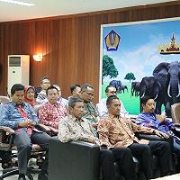 Menyambut Genderang Revaluasi BMN  Kanwil Lampung dan Bengkulu Siap Full Team dan Full Speed