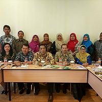 Bahas Pengurusan Piutang Negara, KPKNL Jakarta IV Gelar Rapim Bersama RSCM