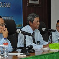 DJKN Wujudkan Pemerataan Kompetensi Pengelolaan Keuangan Negara