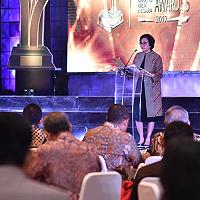 BMN Awards 2017: Tingkatkan Motivasi Guna Mewujudkan Continuous Improvement Pengelolaan BMN