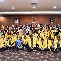 DJKN Terima Kunjungan Mahasiswa Politeknik Negeri Jakarta