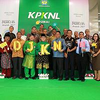 Seroja Award 2017, Apresiasi KPKNL Dumai Bagi Pengguna Layanan