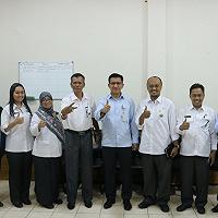 Sinergi KPKNL Bekasi, Pemkot Bekasi,  Dan RSUD Kota Bekasi