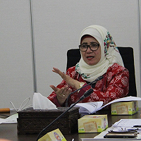 Kakanwil DJKN Jabar : Transformasi  Dalam Pengurusan Piutang Negara, Is A Must