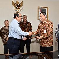 Dirjen KN Setujui RKAP 2018 PT PII (Persero)