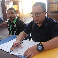 Penegakan Hukum Pidana melalui Lelang Eksekusi di Akhir Tahun 2017