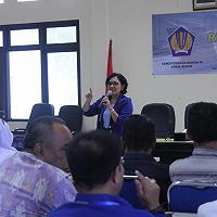 Tim Revaluasi BMN KPKNL Bogor Hadapi Revaluasi BMN 2018 dengan Semangat Membara