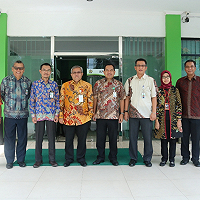 Kunjungan Sekretaris DJKN Dan Direktur BMN Ke KPKNL Bekasi