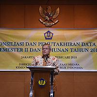 Samakan Data, DJKN Adakan Rekonsiliasi dan Pemutakhiran Data BMN