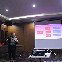 Tingkatkan Kemampuan Berbahasa Inggris, DJKN Adakan IELTS Coaching Clinic dan Debate Exercise bagi  Pegawai DJKN