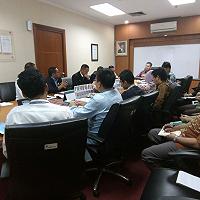 Tingkatkan Kesepahaman, Direktur Lelang Undang Organisasi Kurator Perseorangan di Indonesia