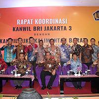 Hasilkan Lelang yang Optimal, Kanwil DJKN Kalbar dan Kanwil BRI Jakarta 3 adakan MoU