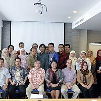 DJKN - WAVES Persiapkan Penyusunan Neraca Kekayaan Negara Berbasis SDA