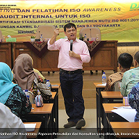 KPKNL se-Jateng DIY Berkomitmen Meraih Sertifikasi ISO 9001:2015