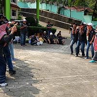 Dengan IHT, KPKNL Bandar Lampung Bangun Sinergi dan Samakan Persepsi