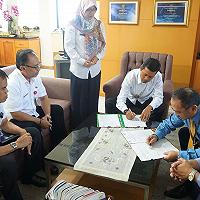 Pemerintah Kabupaten Tangerang Gandeng KPKNL Tangerang II Kelola BMD