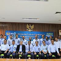 Komitmen Kanwil DJKN Lampung Bengkulu Selesaikan Revaluasi BMN pada Juli 2018