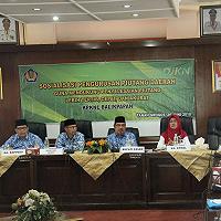 Upaya Penyelesaian Piutang Pemda Kabupaten Paser  Melalui KPKNL Balikpapan