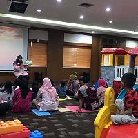 Dukung Kinerja Pegawai DJKN, Tim PUG Sediakan Fasilitas Daycare