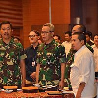 Workshop Piutang Negara, Anggota II BPK RI: Law Enforcement Jangan Menunggu Macet