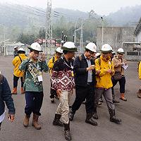 Penilai Malaysia Kirim Delegasinya Ikuti Pelatihan Penilaian SDA di Indonesia