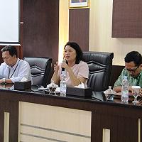 Direktorat PN-KNL Selenggarakan Rekonsiliasi IP BMN Hulu Migas