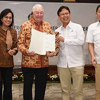 Divestasi PT Freeport Indonesia Akan Segera Selesai