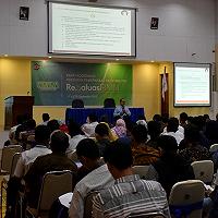 Sinergi bersama Satuan Kerja di KPKNL Banda Aceh