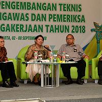 Direktur PNKNL Jelaskan Pengurusan Piutang Negara Pada BPJS Ketenagakerjaan