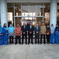 DJKN Lakukan Practical Sharing Session dengan INSPEN/JPPH Malaysia