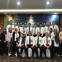 DJKN Youth Conference 2018, Sumbangsih Milenial Menuju DJKN 2045