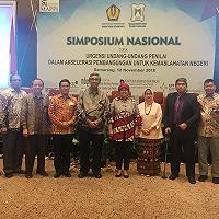 Simposium Nasional MAPPI: Urgensi Undang-Undang Penilai Dalam Akselerasi Pembangunan