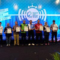 Memuncaki Pekan KN 2018, KPKNL Bandar Lampung Edukasi dan Apresiasi Pengguna Jasa