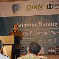 Property Class DJKN – Penggunaan Aset Harus Optimal